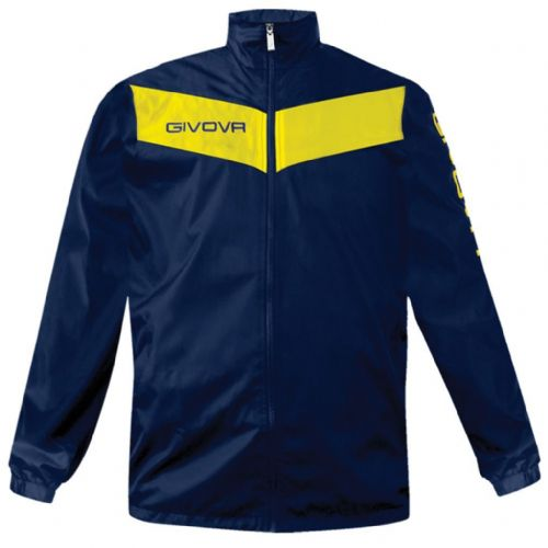 Rain Scudo navy & yellow